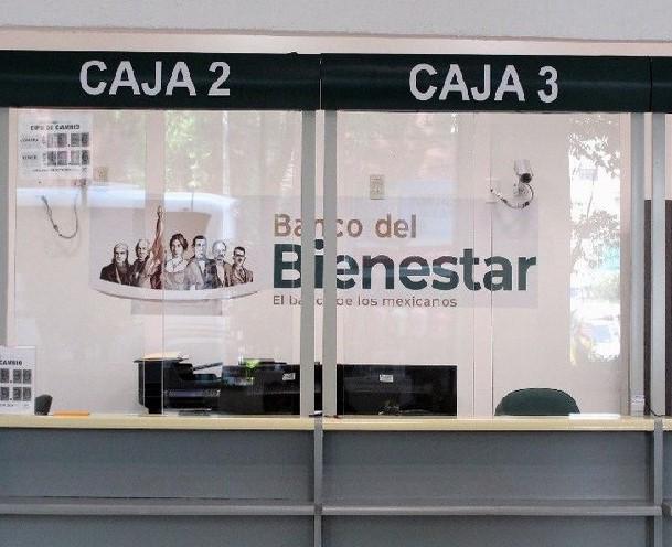 Inició en Veracruz la construcción de los primeros Bancos del Bienestar
