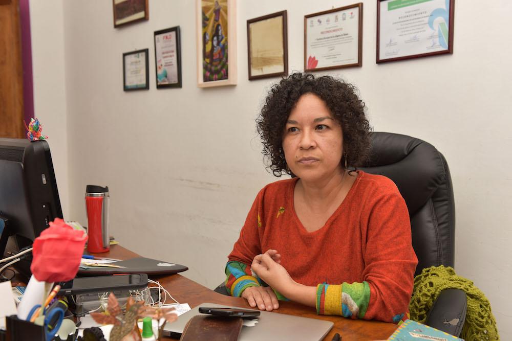 Consumo de alcohol puede ser detonante de violencia de género: Yadira Hidalgo