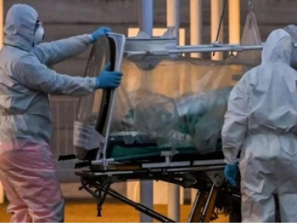 23,491 casos positivos y 3,074 fallecidos por COVID-19, registra el Estado de Veracruz
