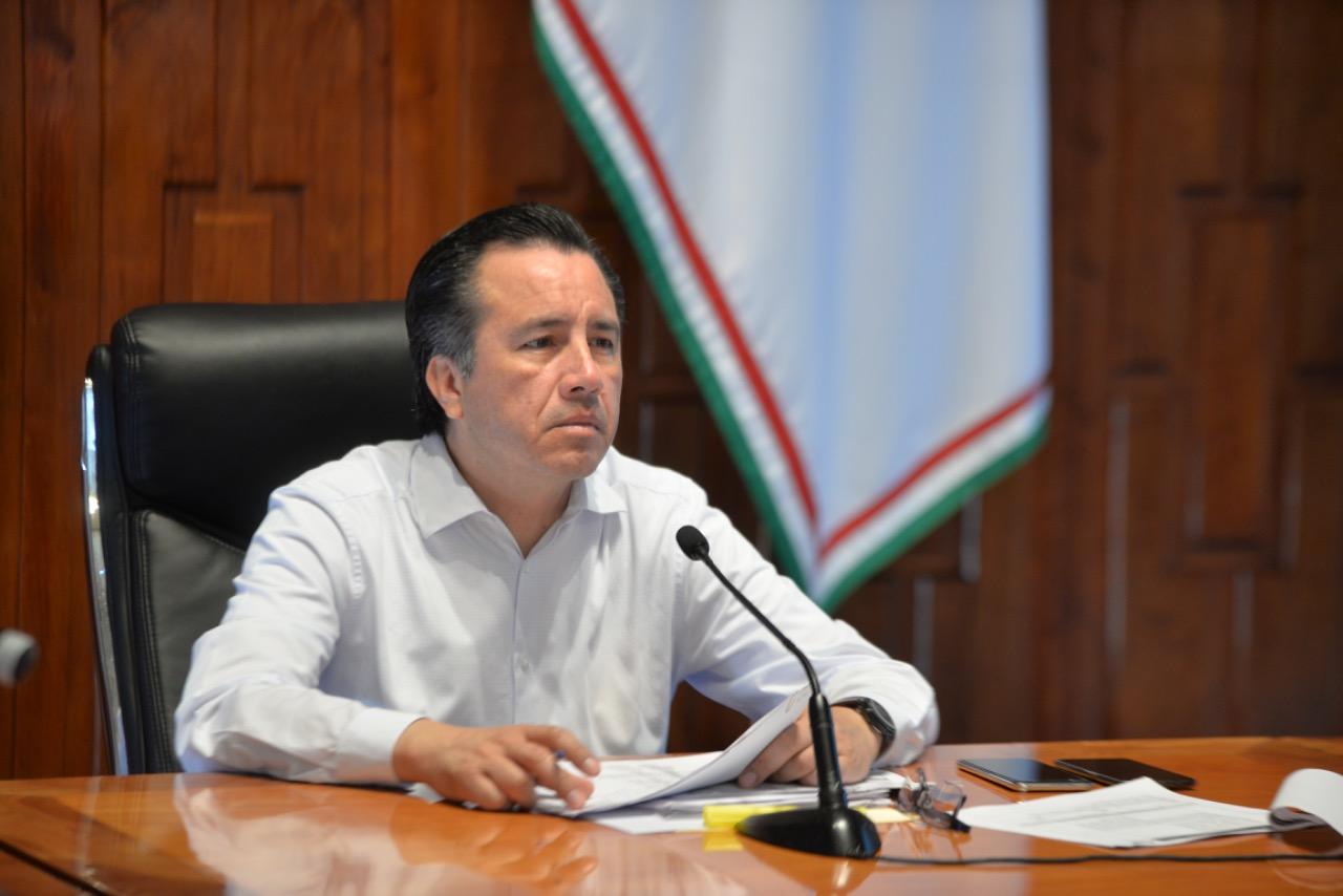 Este lunes darán a conocer nuevas medidas sanitarias en comercios: Cuitláhuac García