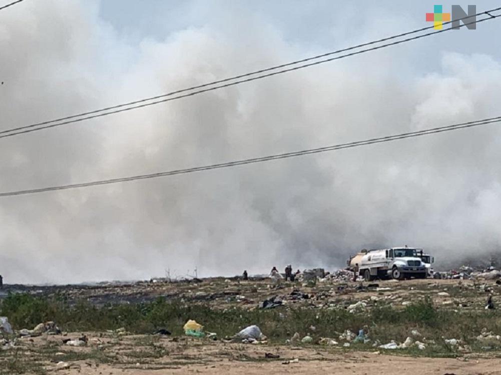 En el sur de Veracruz, se atienden diariamente 15 incendios: PC