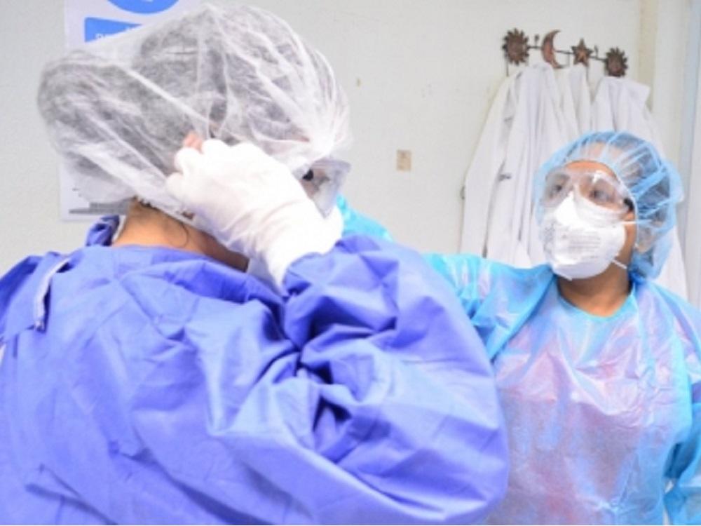 Diputados aprueban tipificar como delito las agresiones al personal médico durante una emergencia sanitaria