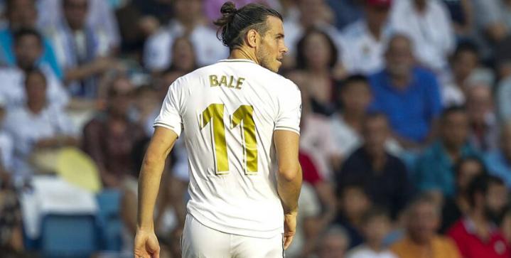 Gareth Bale pide paciencia a fanáticos para reanudar futbol