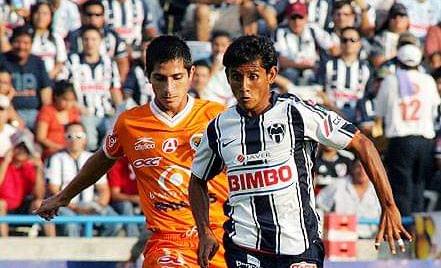 La Volpe, un entrenador yo admiré: Hiber Ruiz