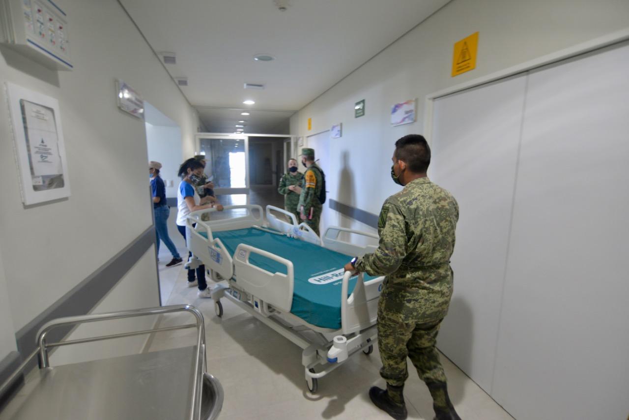 Veracruz registra 341 fallecidos por COVID-19