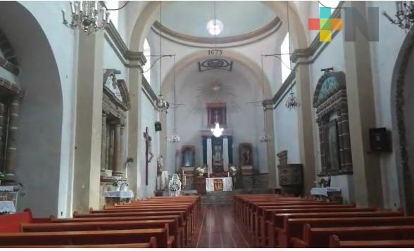 Por aumento de coronavirus, Iglesia Católica regresa a misas por internet