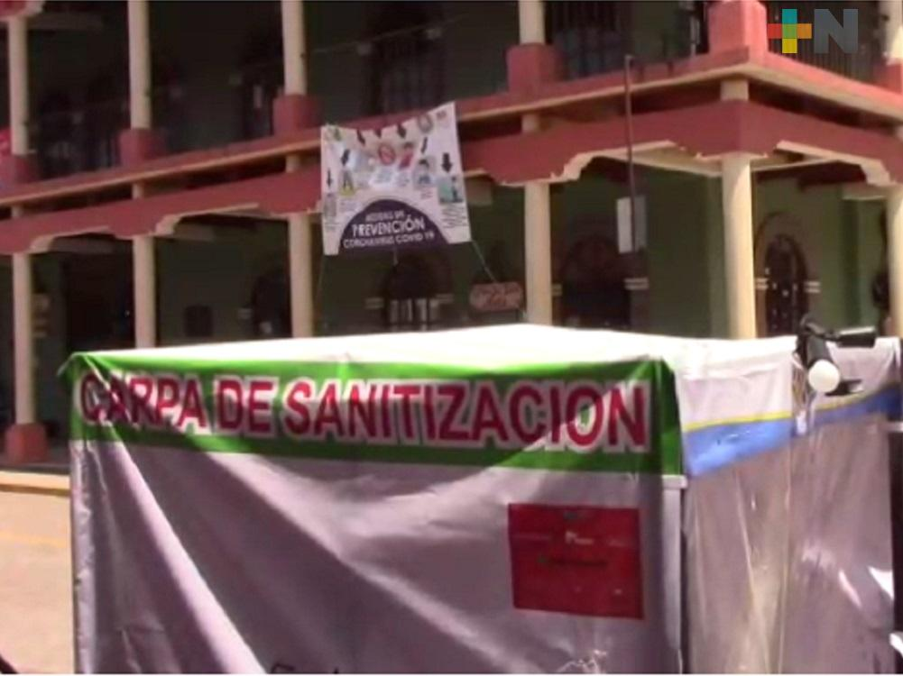 Fallece exalcalde de Huayacocotla, Veracruz, por covid