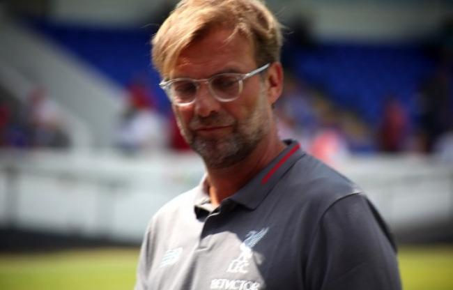 Jürgen Klopp afirma que futbol ayudaría en el humor de las personas