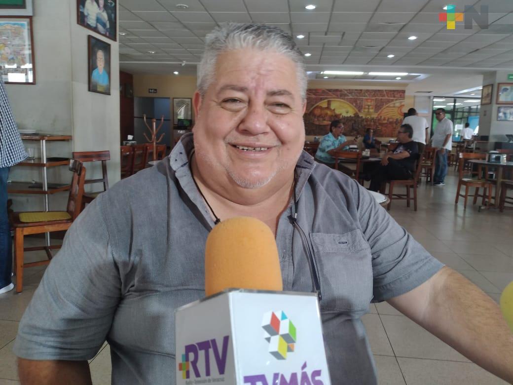 Ante contingencia sanitaria el gobierno federal apuesta por la razón, no por la fuerza pública: Manuel Huerta