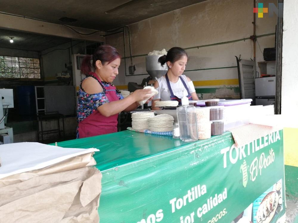 Veracruz, estado con mayor índice de población económicamente activa a pesar de COVID-19: INEGI