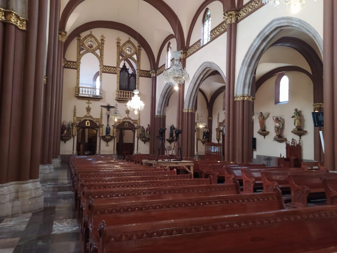 La Iglesia Católica ha sufrido los estragos del coronavirus con clérigos y religiosas fallecidos