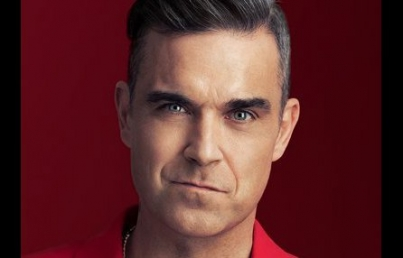 Robbie Williams muestra su faceta como padre durante cuarentena