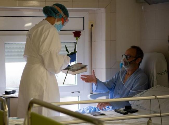 UV conmemorará el Día Internacional de la Enfermera