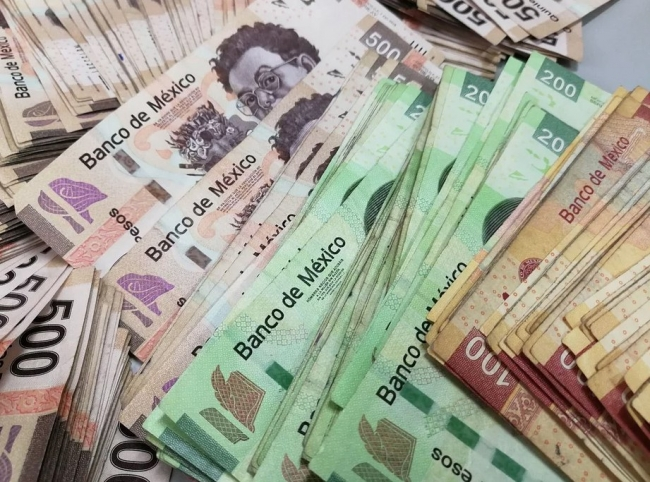 A partir de agosto, Hacienda transfiere mensualmente a entidades federativas recursos del FEIEF