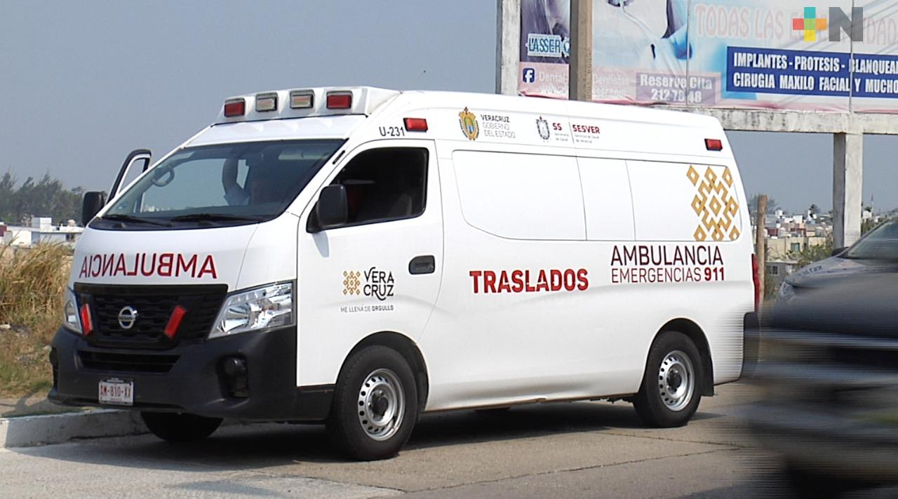 Se reúnen alcaldes del sur de Veracruz previo a fase tres de contingencia