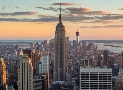 Se prevé la apertura de Nueva York hasta julio o agosto: De Blasio