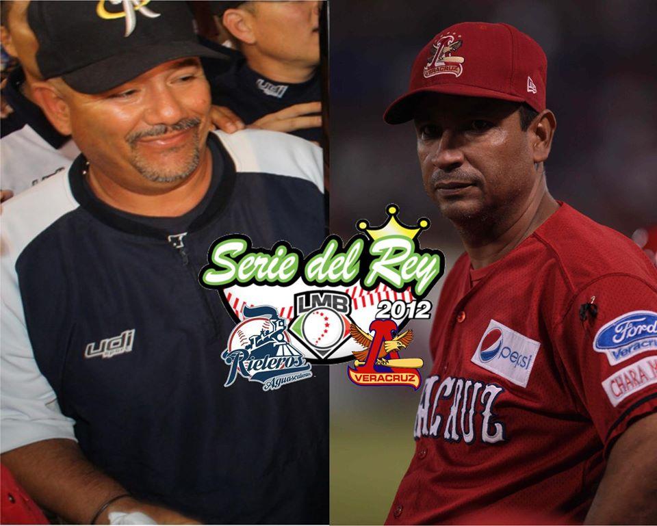 TVMÁS retransmitirá la Serie del Rey 2012, en la que se coronó el Águila de Veracruz