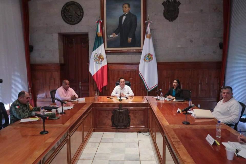 Detenidos todos los autores materiales del asesinato de María Elena Ferral