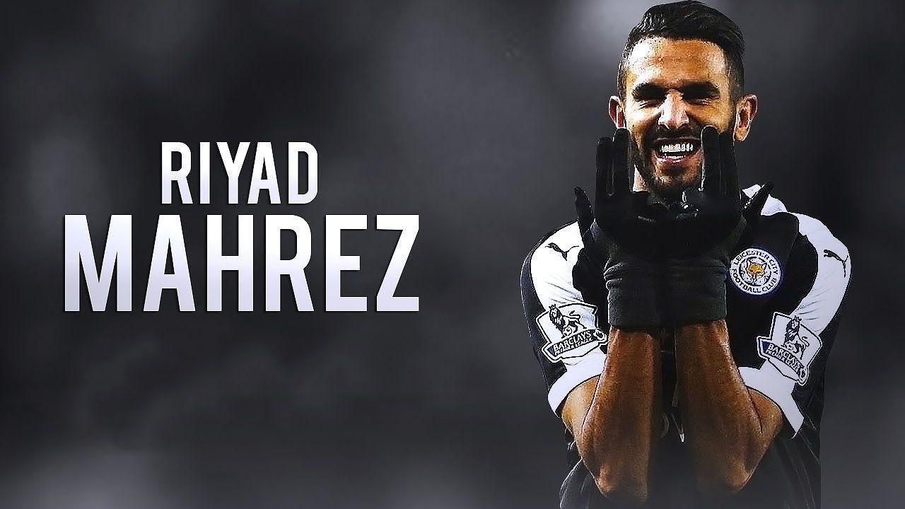 Manchester City tiene todo para ganar Champions: Riyad Mahrez