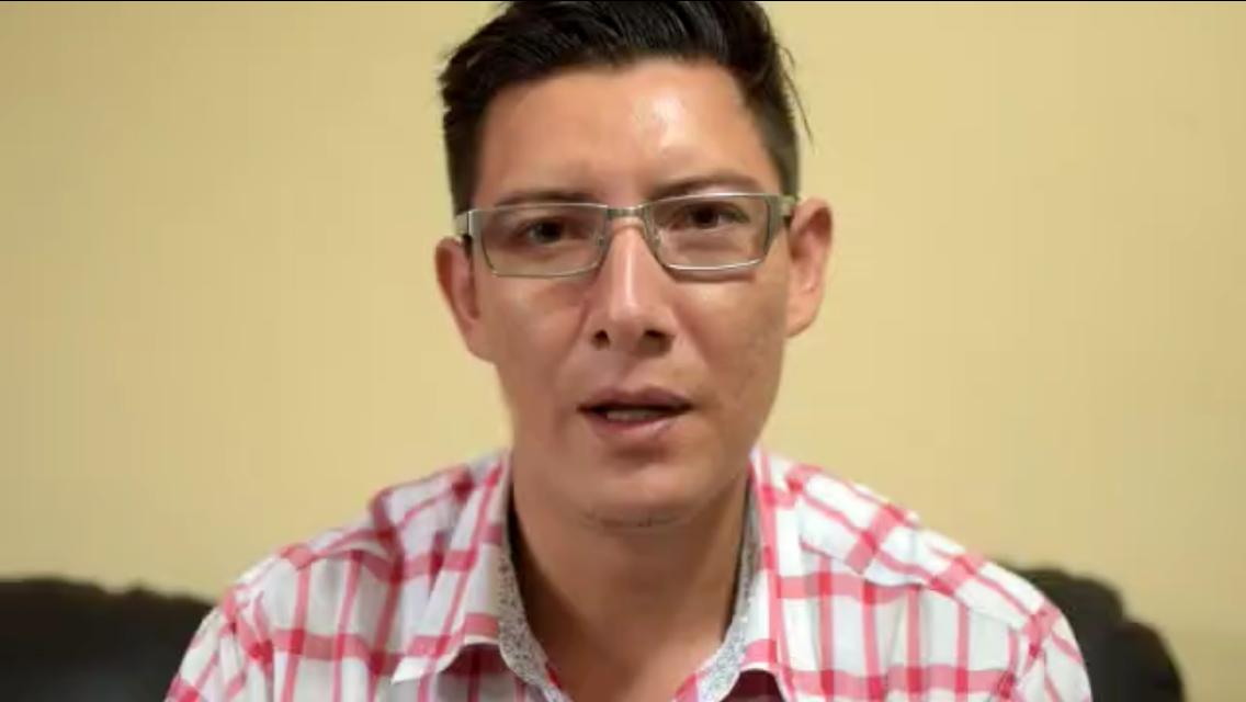 «Hernández Giadáns debe continuar al frente de la FGE»: Vía Veracruzana