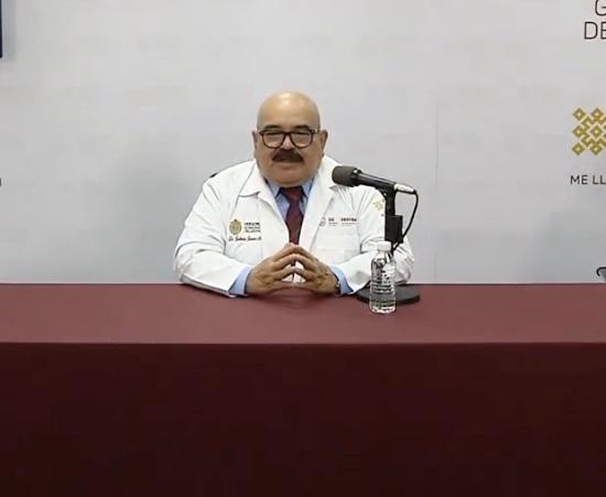Veracruz en semáforo rojo; se mantendrán restricciones: Ramos Alor