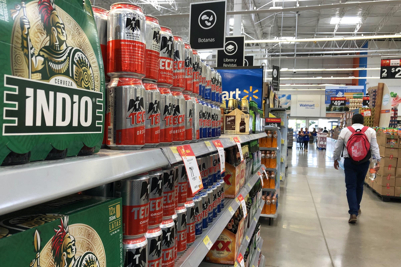 Reinicia abasto de cerveza y se acaba con especulación: Anpec