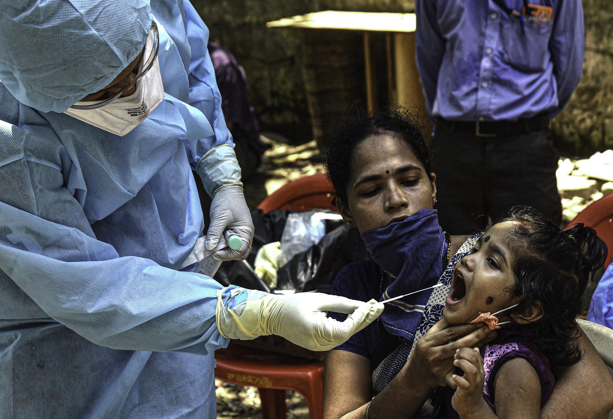 Nipah, el virus que preparó a la India para el COVID-19