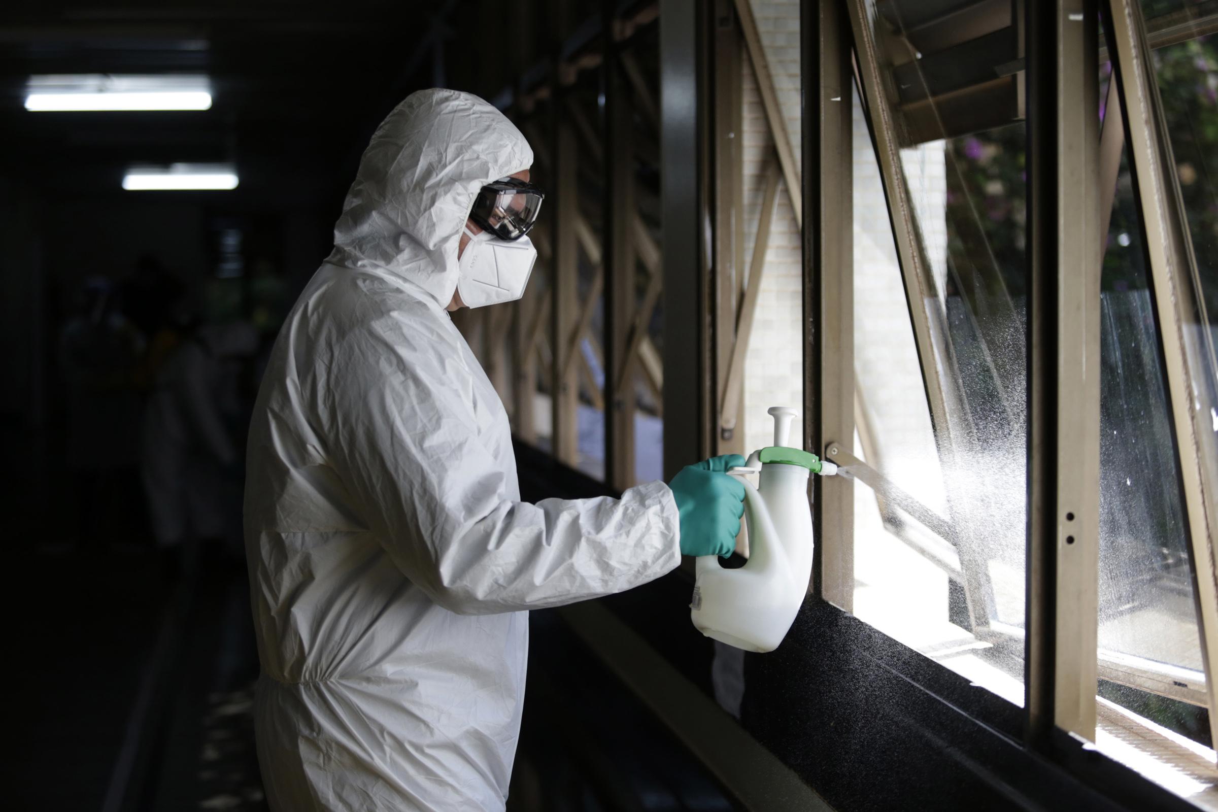 La OMS pide no bajar la guardia frente al coronavirus