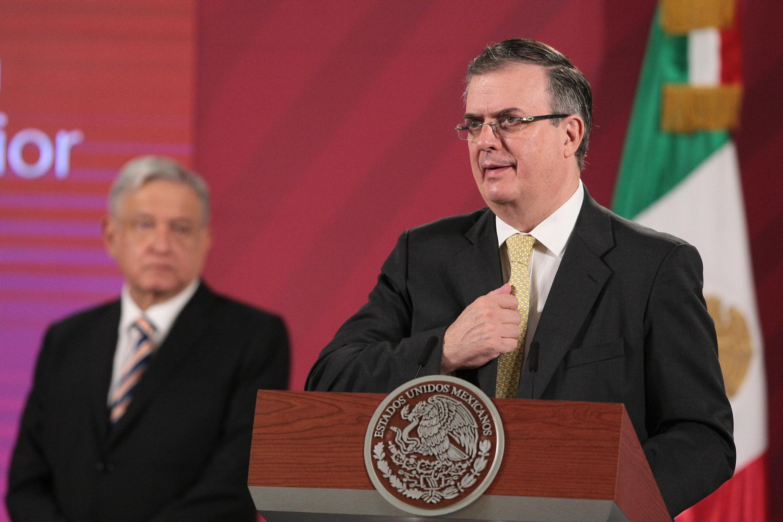A partir de esta semana iniciarán en México ensayos de vacuna anticovid: Ebrard