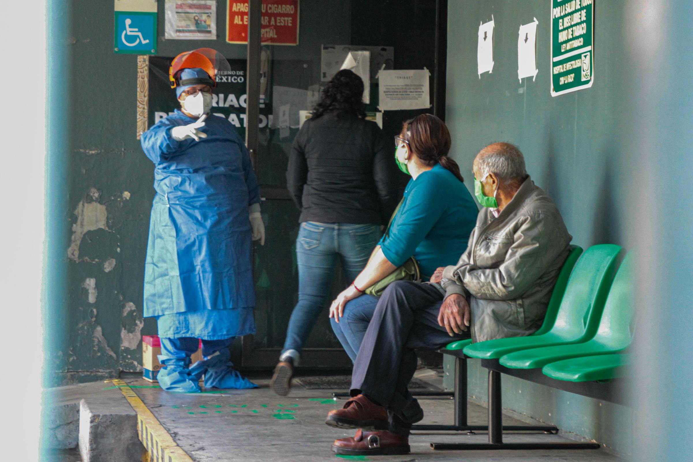 En México se confirman 726,431 casos y 76,243 defunciones por COVID-19