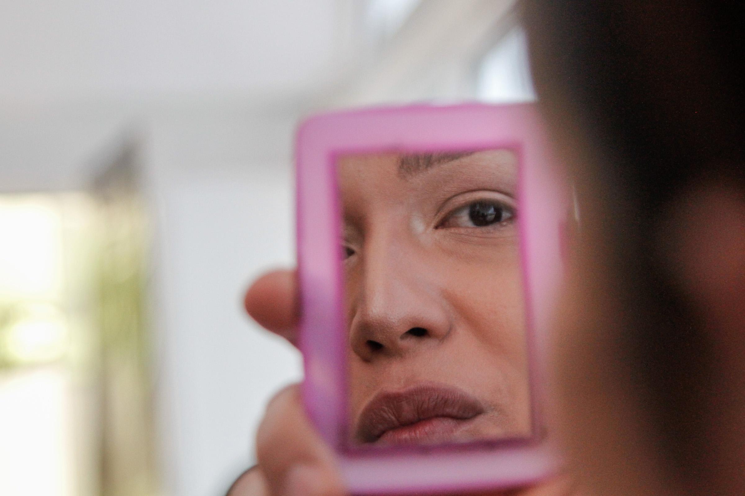 Casa «Paola Buenrostro», refugio para recuperación de personas trans
