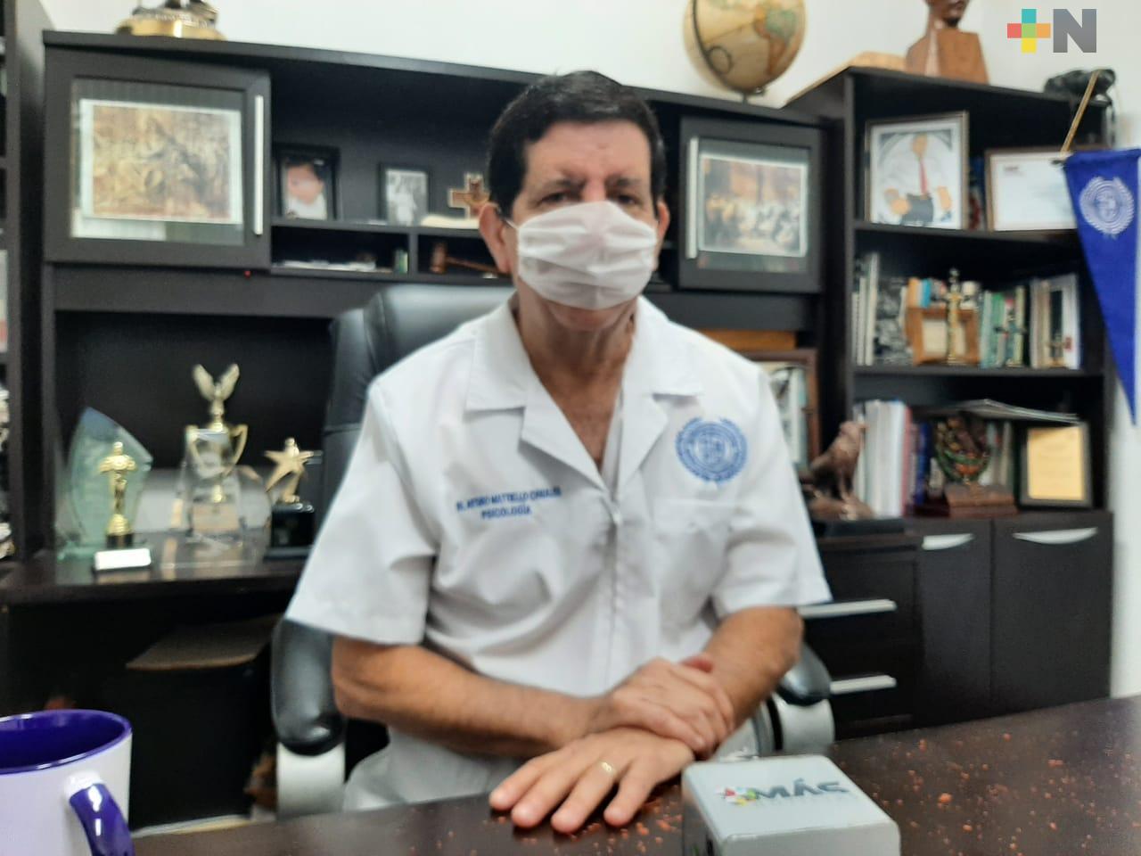 Disminuyó 30% la matrícula estudiantil en escuelas particulares en Veracruz- Boca del Río