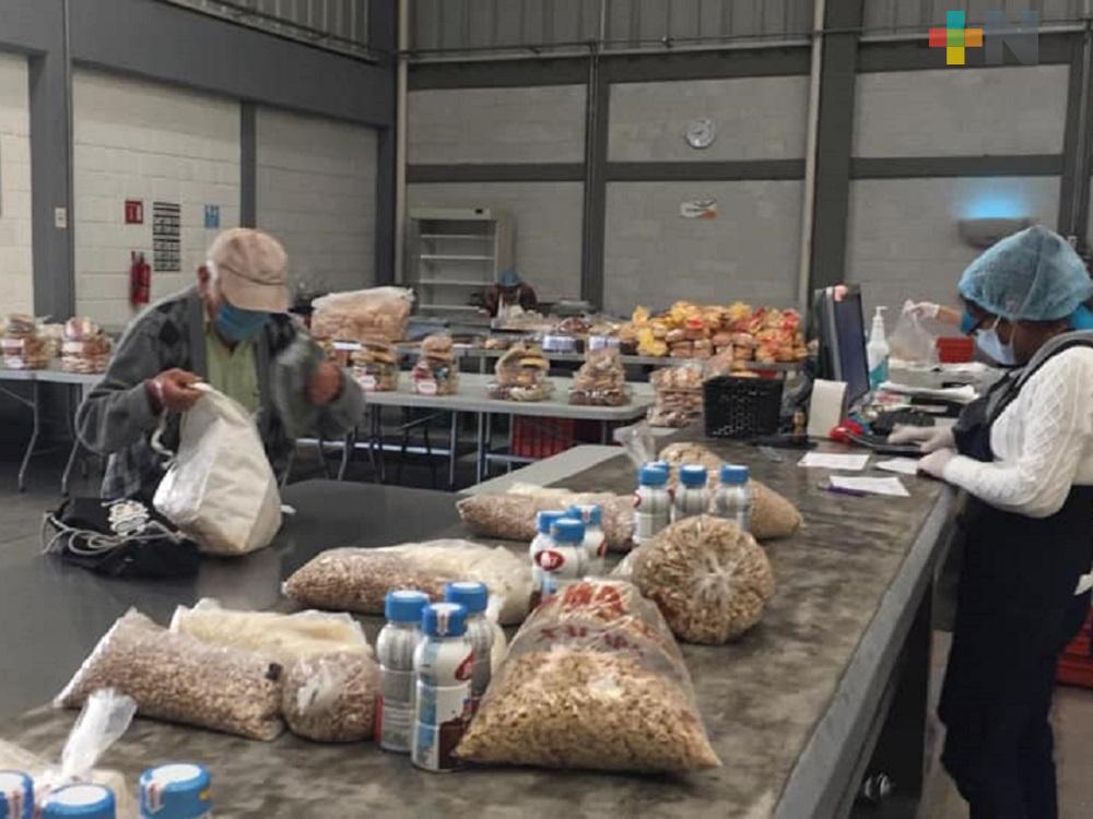 Se pierde 20% de alimentos producidos para consumo humano: FAO