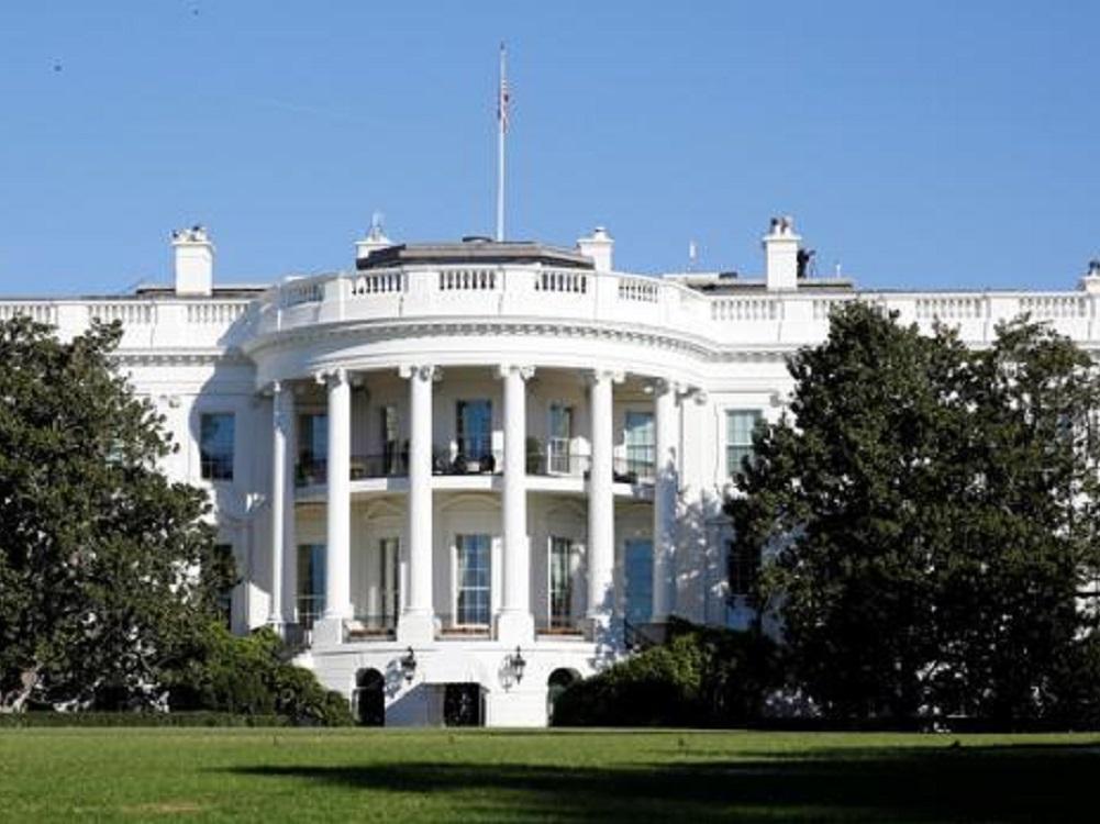 Presidente Trump estuvo en búnker de la Casa Blanca durante protestas