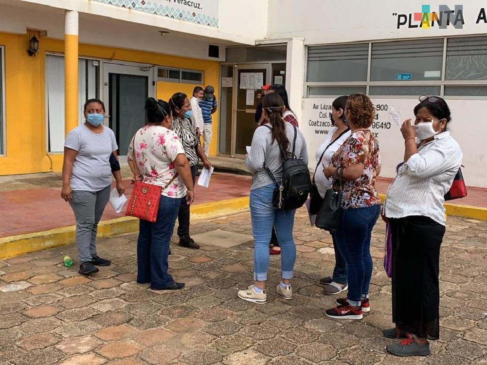 CEDH dará seguimiento a caso de despido injustificado por COVID-19 en Coatzacoalcos