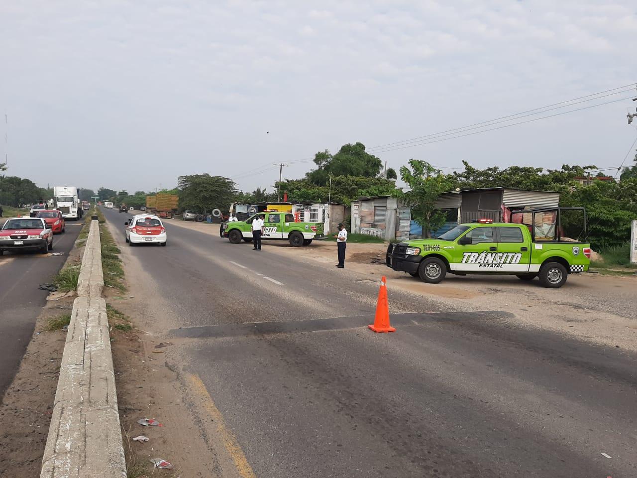 Decreta CGJ medidas para reducir movilidad 15 y 16 de agosto, en 27 municipios de Veracruz