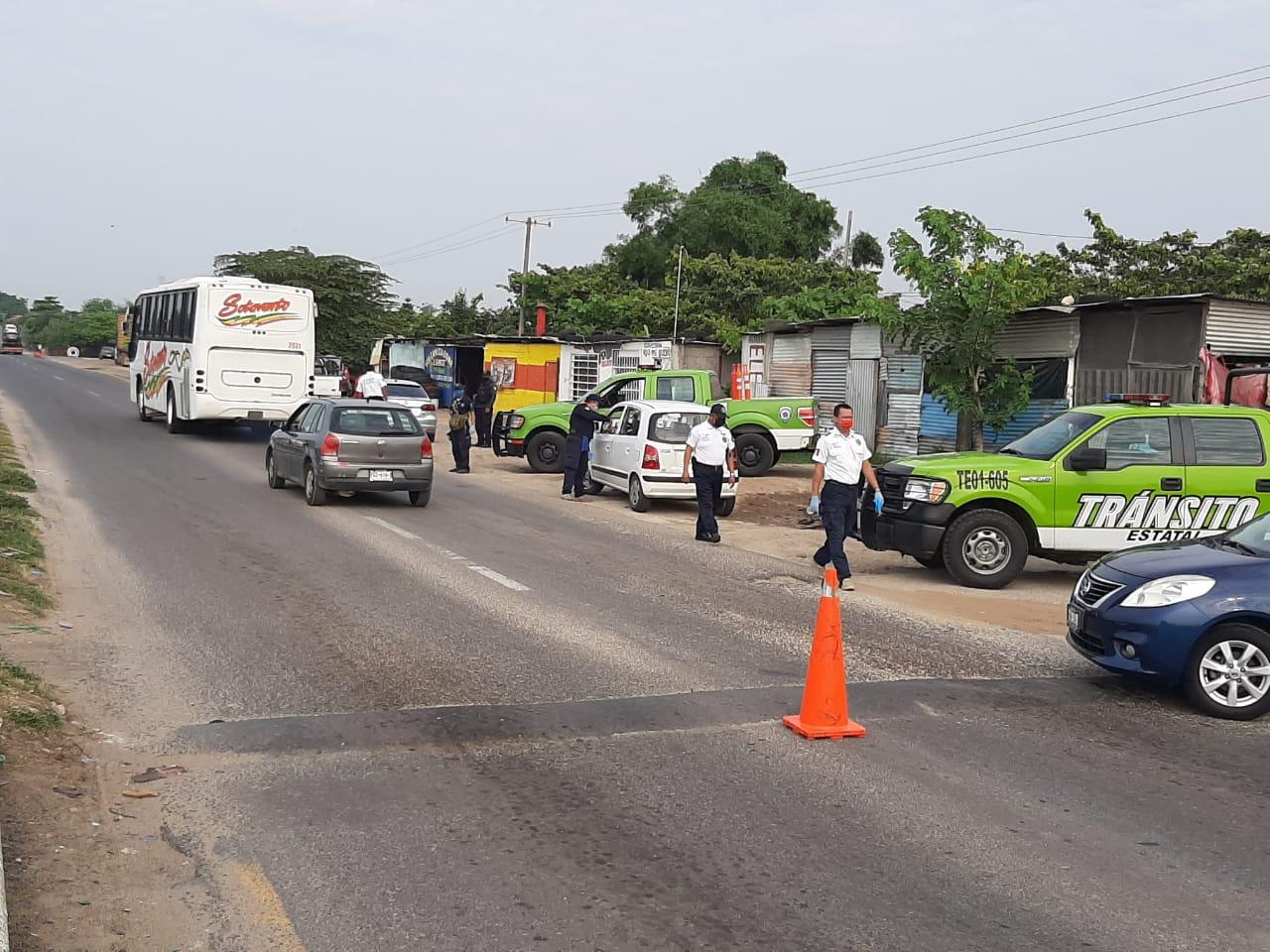 Comité Técnico de Salud pedirá al gobernador de Veracruz extender reducción de movilidad por COVID-19