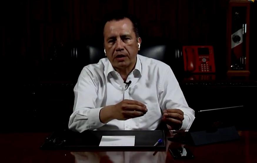 Gracias a programa de austeridad se ha pagado deuda de gobiernos estatales anteriores: Cuitláhuac García