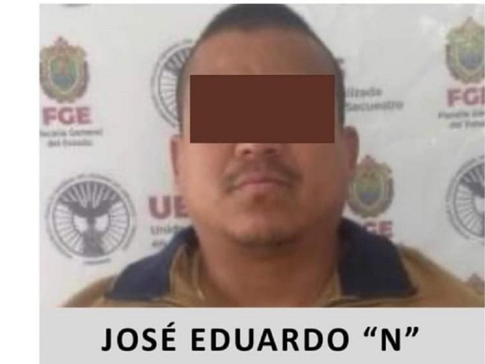 Detiene UECS Veracruz a presunto secuestrador en Puebla
