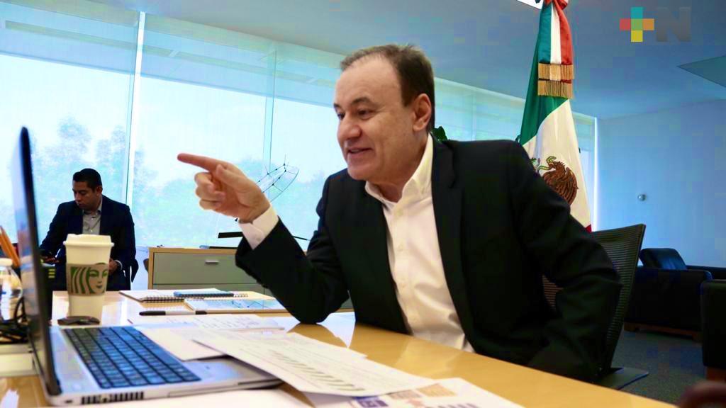 Hay «base legal» para capturar al hijo del «Chapo»: Durazo