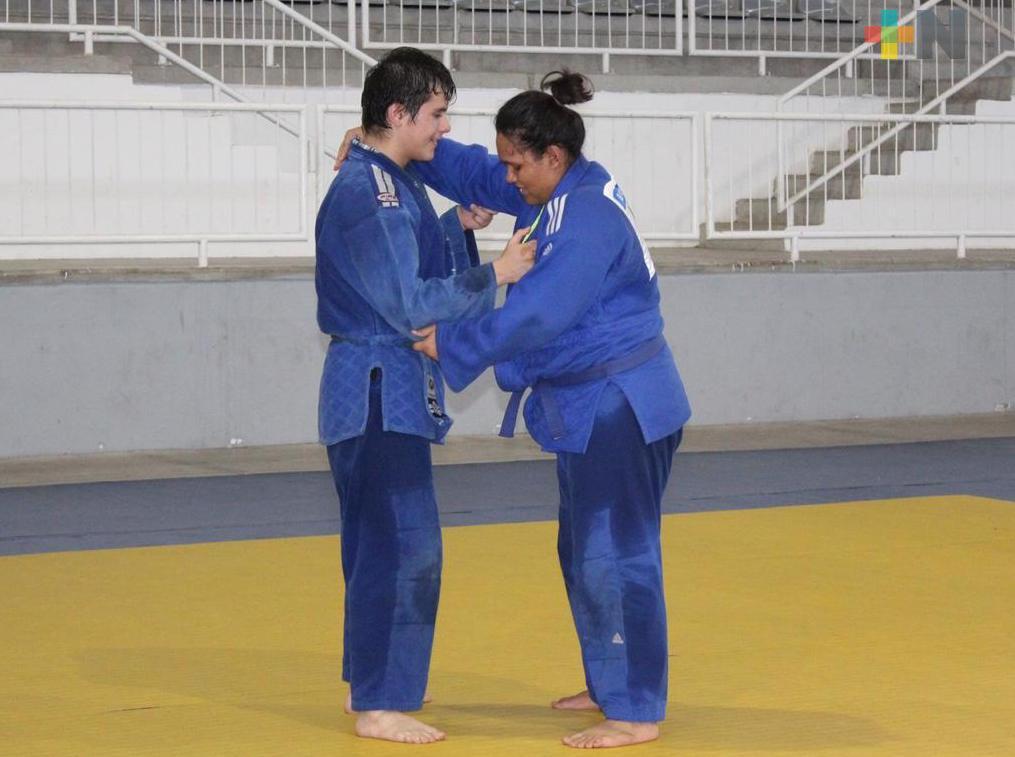 Entrenadores veracruzanos de Judo se capacitan de manera virtual