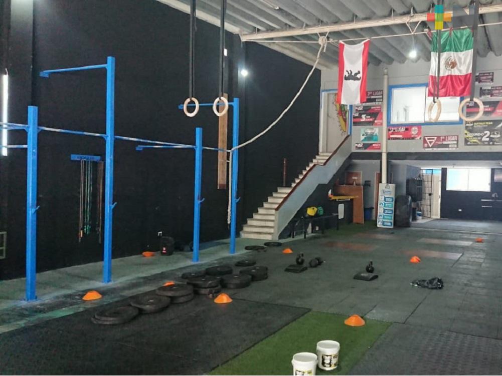 Entrenadores y usuarios consideran que reabrir gimnasios, mejoraría salud de personas durante pandemia