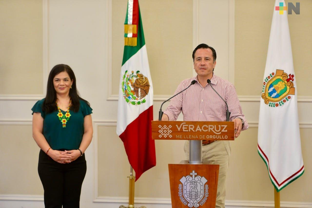 Presenta Gobernador convocatoria #NosVemosPronto para estimular producción artística