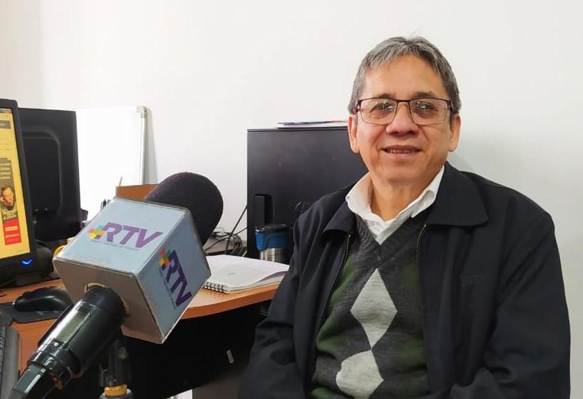 Se espera una semana con ambiente caluroso: José Llanos