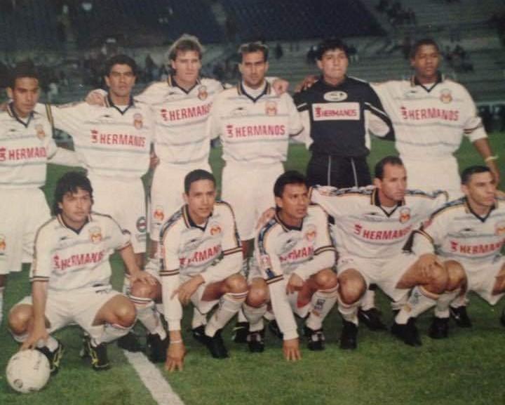 Salida de Monarcas Morelia de Liga MX, sería un duro golpe para la afición: Delgado