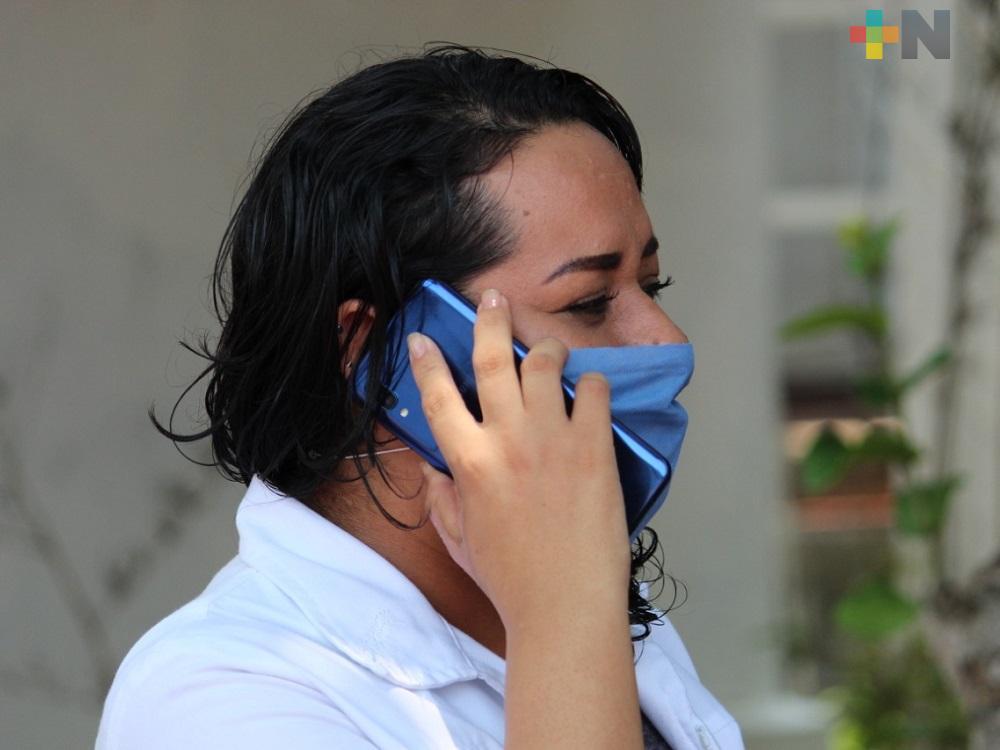 Durante pandemia, DIF de Coatzacoalcos atiende casos de depresión y ansiedad