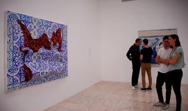 Museo Tamayo, recinto para el público mexicano