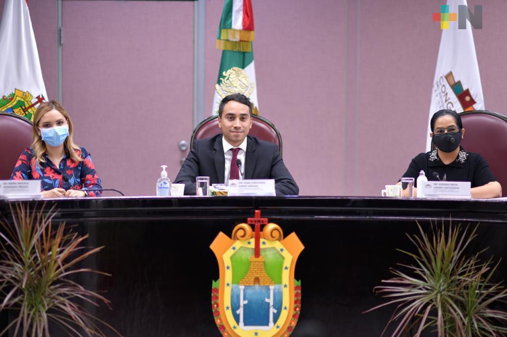 Inician entrevistas a aspirantes a comisionados del IVAI