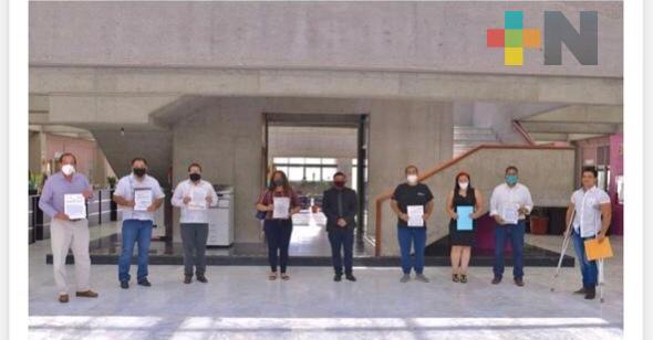 Ocho alcaldes de la Cuenca apoyan reforma electoral