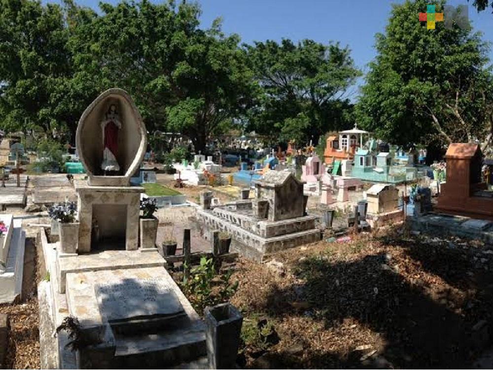Personas que fallezcan por COVID-19, serán cremadas: Ayuntamiento de Coatzacoalcos